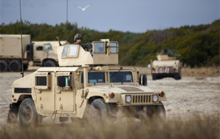 Humvee Photo