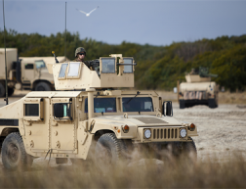 Mutual Funds Are Like Humvees. Less Exposure But More Gas To Keep It Going.