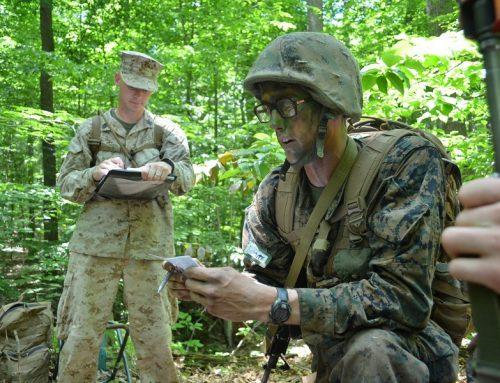 Small Unit Leadership Evaluation (SULE) – Part 2