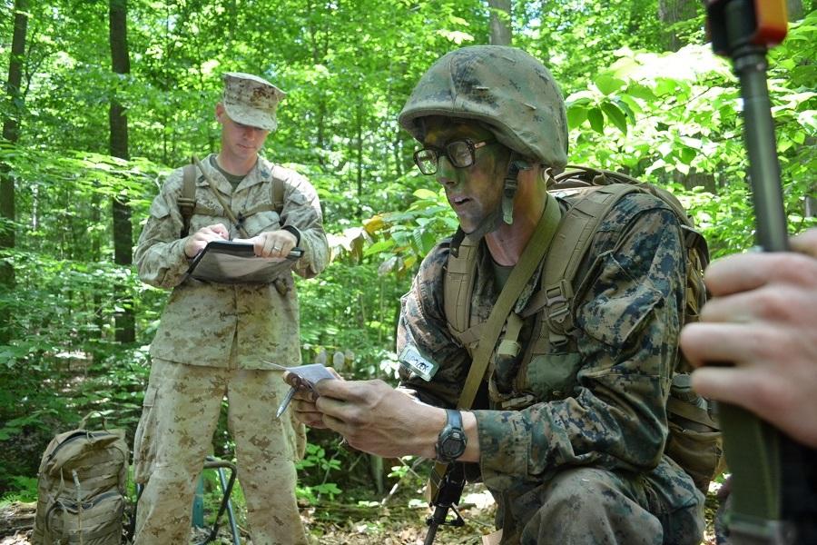 Small Unit Leadership Evaluation (SULE) - Part 2 - USMC ...