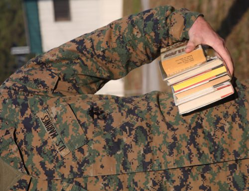 Non-military Books For Personal And Professional Development