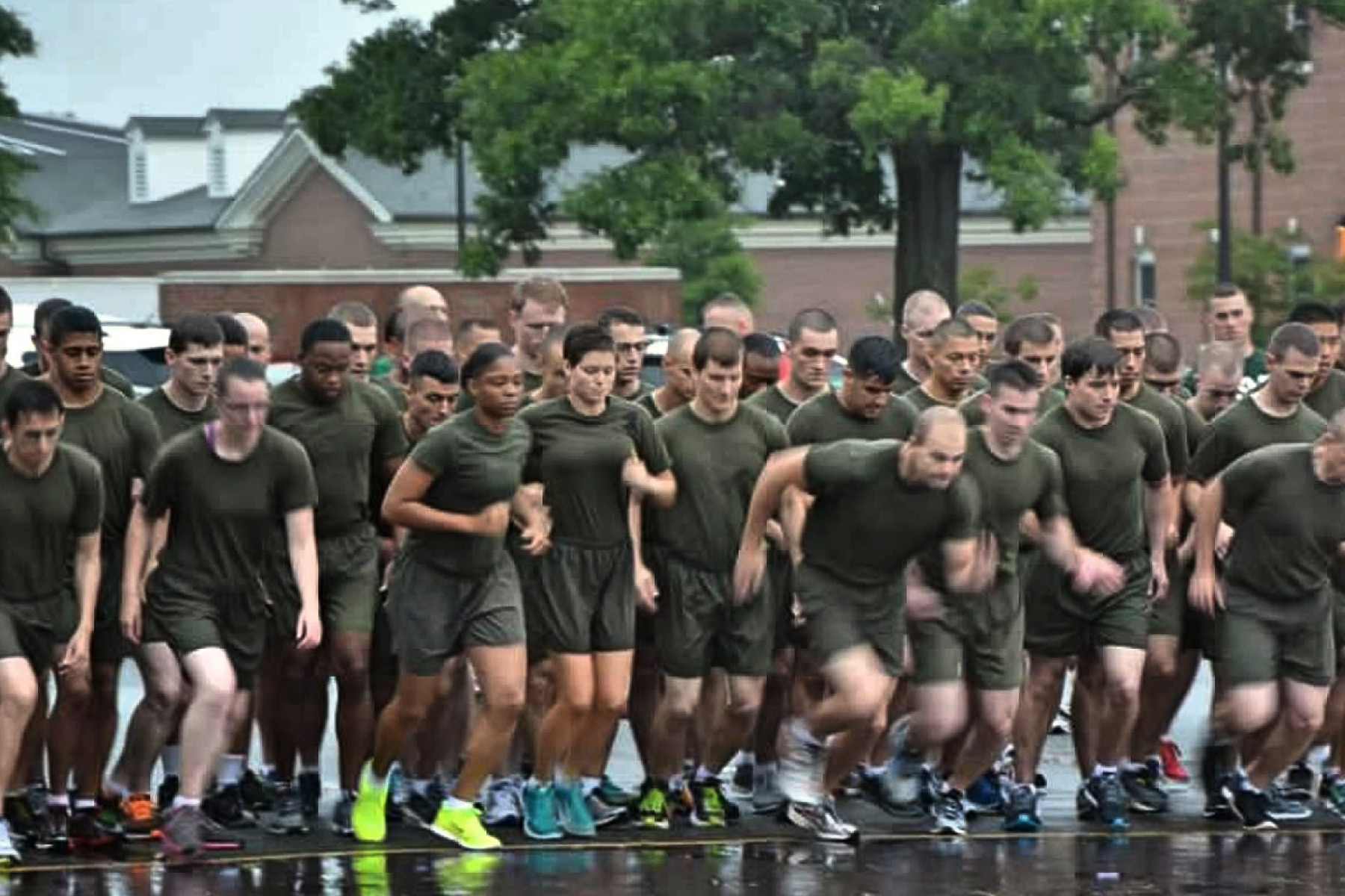 Pft cft bcp changes challenge marines to be even fitter usmc pft cft bcp changes challenge marines to be even fitter usmc officer nvjuhfo Gallery