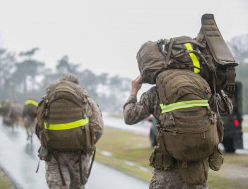 USMC CIF Gear List (Now IIF)